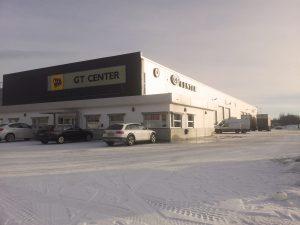 GT-center
